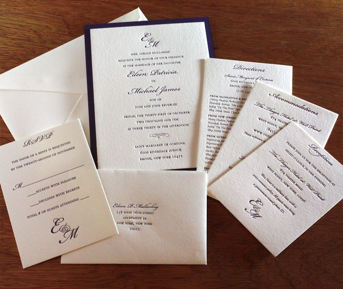 25 best wedding invitations formal images on pinterest marriage