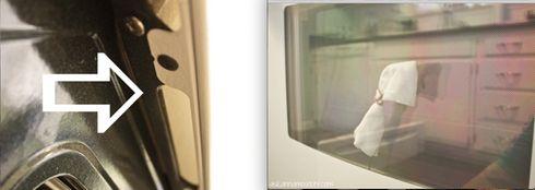 Les 14 meilleures images du tableau environnement sur pinterest environnement avions et twitter - Nettoyer la vitre du four ...