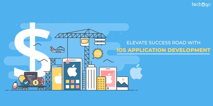 Elevate Success Road With iOS Application Development