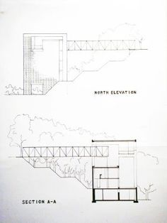 Elevation/Section Scale 1/100