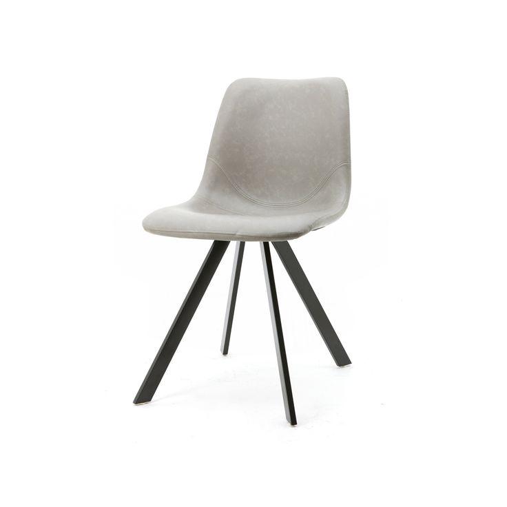 Chair Hope - grey