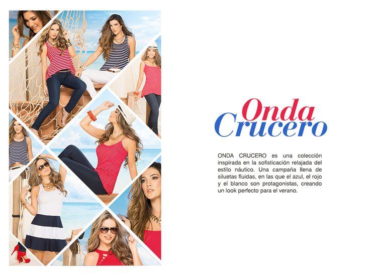 Inspiración #OndaCrucero