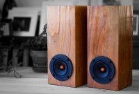 Salvage-Audio-Mini-Tower-Speaker-LumberJac