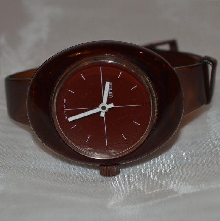 Vintage Buler Mechanical watch, Women's watch by KrisztinaVintage on Etsy
