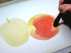 Apples - a demo - WetCanvas