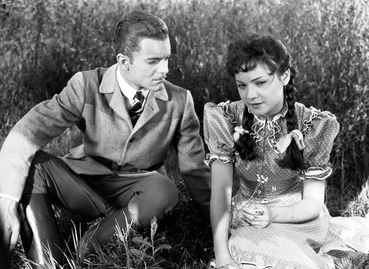 A Noszty fiú esete Tóth Marival (1960) - Magyar Fotóarchívum HD