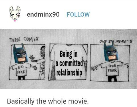 Batman, The Joker, BatJokes, Tumblr, DC Comics, Bruce Wayne, The Lego Batman Movie