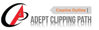 Clipping path. A clipping path (or 'deep etch') is a closed vector path, or shape, used to cut out a 2D image in image editing software. Anything inside the path will be included after the clipping path is applied; anything outside the path will be omitted from the output.