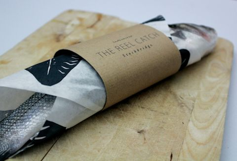 product packaging- simple, natural