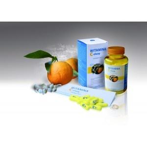 Witamina C-olway    100% bioorganiczna, lewoskrętna witamina C         Witamina C pochodząca z kiełkujących ziaren gryki z domieszką sproszkowanej pomarańczy gorzkiej.     Jedno opakowanie zawiera 100 kapsułek.Witamina C-olway    100% bioorganiczna, lewoskrętna witamina C         Witamina C pochodząca z kiełkujących ziaren gryki z domieszką sproszkowanej pomarańczy gorzkiej.     Jedno opakowanie zawiera 100 kapsułek.  http://sklep.icolway.eu/pl/36-witamina-c-olway.html