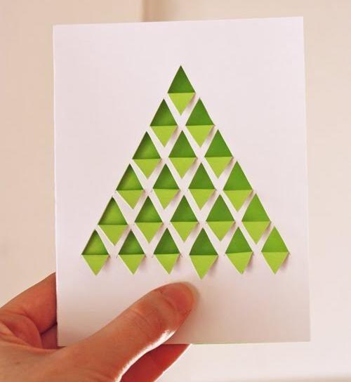 postales de navidad originales ideas para