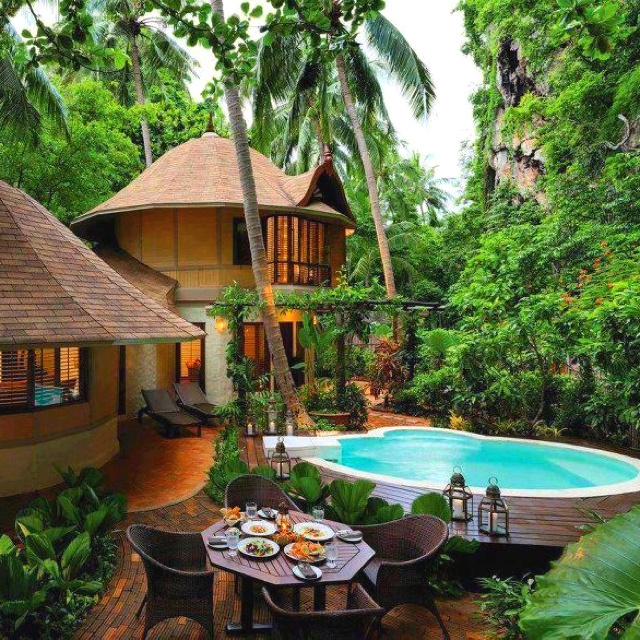23 Best Tropical Island Images On Pinterest