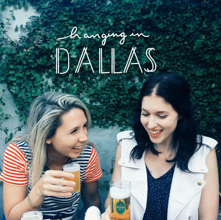 Dallas  |  The Fresh Exchange