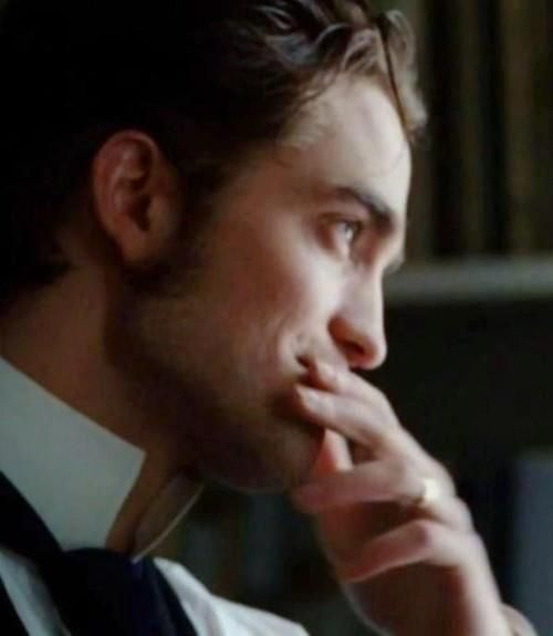 """Robert Pattinson (From the movie, """"Bel Ami"""") Love this picture!"""
