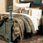 Western Bedding | Cowboy Bedding at Lone Star Western Decor