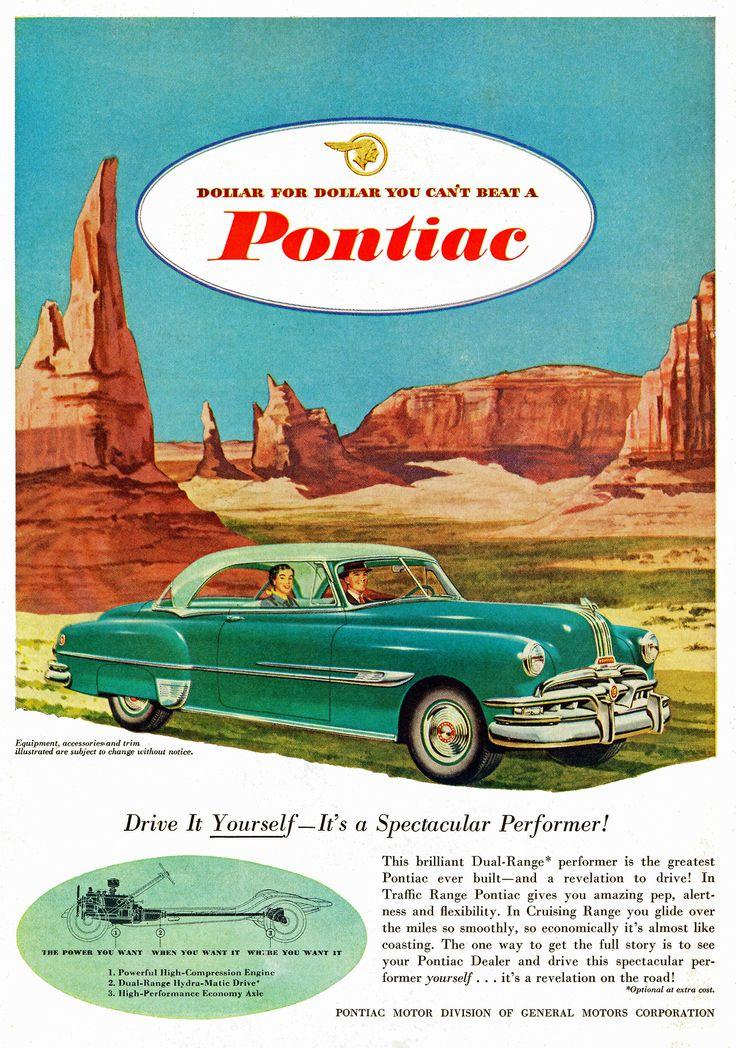137 best Retro Rides images on Pinterest   Vintage cars, Vintage ads ...