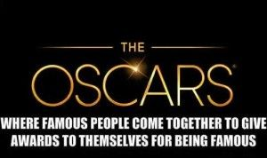 And The Oscar for Funniest Oscars Memes Ever Goes To… (GALLERY)