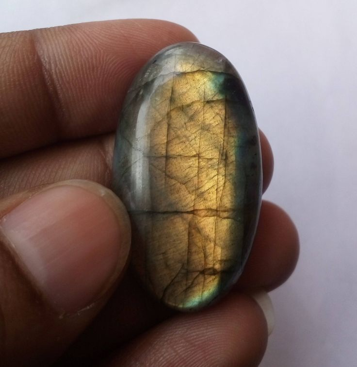 67.70 Ct Natural Labradorite Cabochon Loose Gemstone Flashy Fire Stone for Pendant by bilalGems8 on Etsy