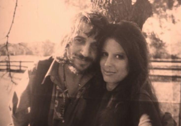 Waylon Jennings & Jessi Colter