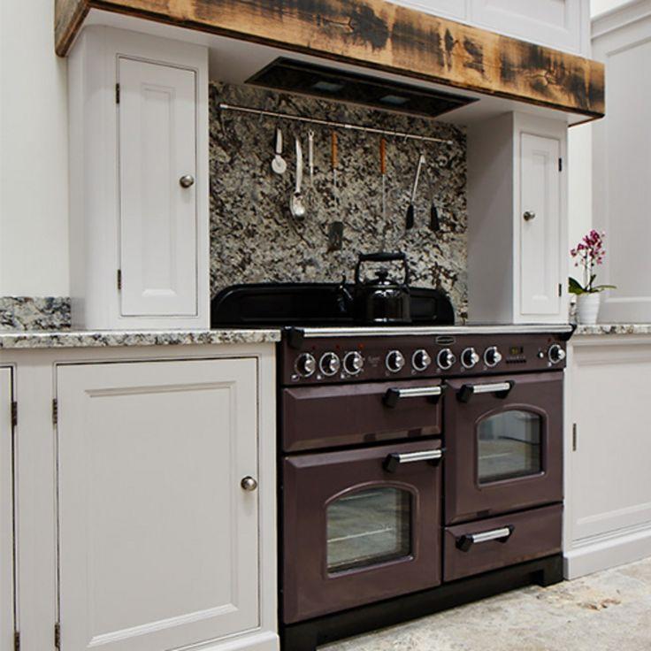 Kitchen Shelf Above Cooker: 17 Best Ideas About Range Cooker On Pinterest