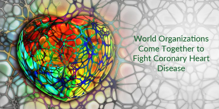 World-Organizations-Come-Together-to-Fight-Coronary-Heart-Disease