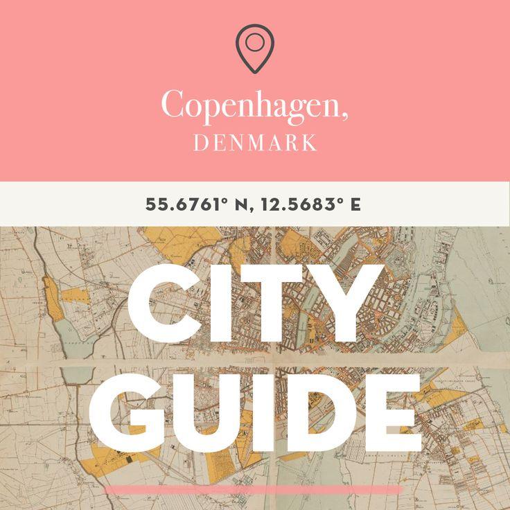 Copenhagen, DK City Guide