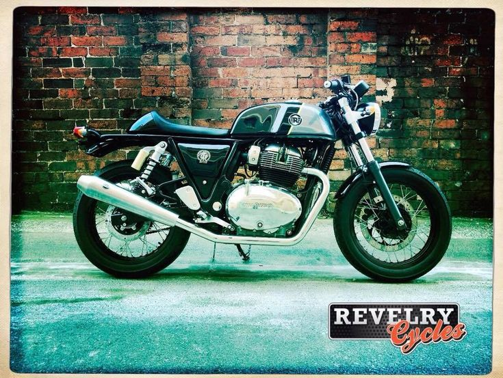 Royal Enfield GT 650 Twin. Coming Soon. Dr. Mayhem colour featured. Revelry Cycles / Royal Enfield Sydney