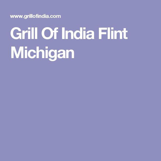 Trend Grill Of India Flint Michigan