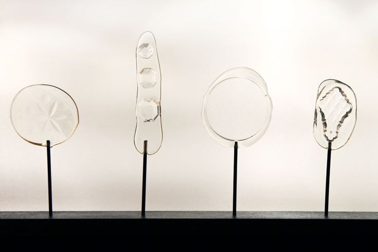 Among the designers at this year's Vienna Design Week, are Franco-Swiss duo Bertille & Mathieu, who have combined forces with crystal glass and chandelier manufacturer Lobmeyr to make the ultra-high end brand that little bit more accessible.