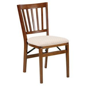 Folding Dining Chairs On Hayneedle   Foldable Dining Chairs