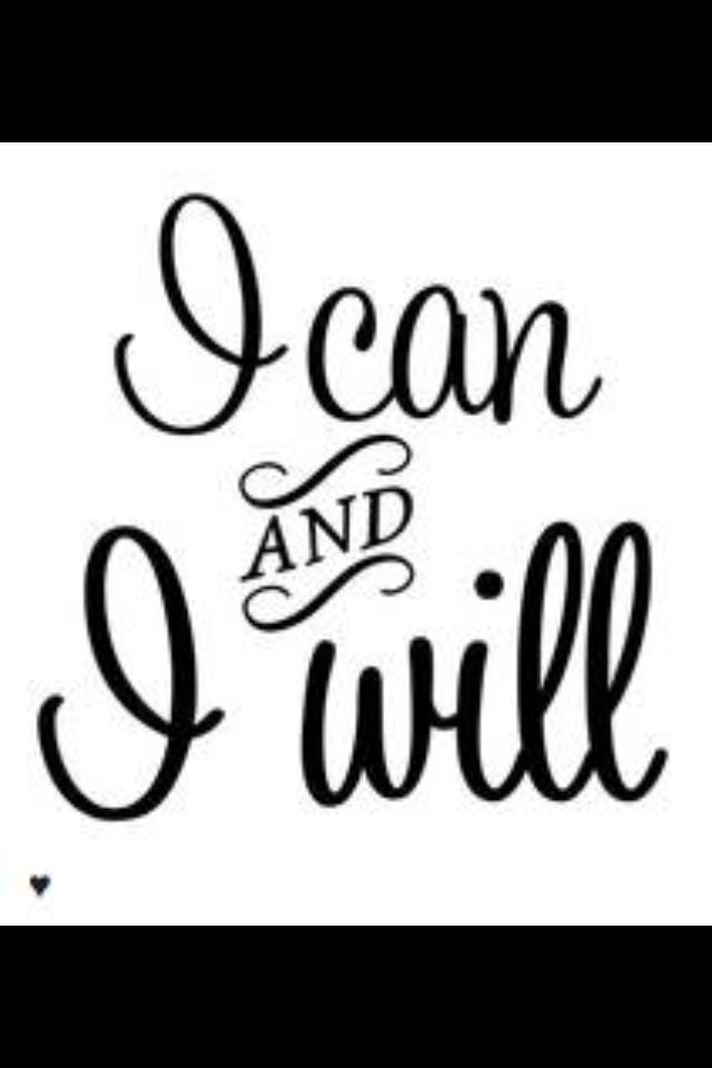 Expect success and results! Have a 'can do' attitude! #Motivation #Monday