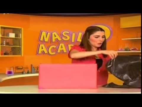 Nasıl Acaba Sıcak Hava Balonları Nasıl Uçar TRT Çocuk - YouTube