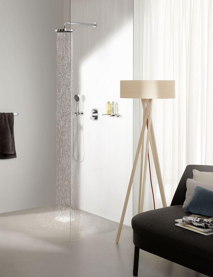 202 best Schöne Walk-in-Duschen images on Pinterest Bath design