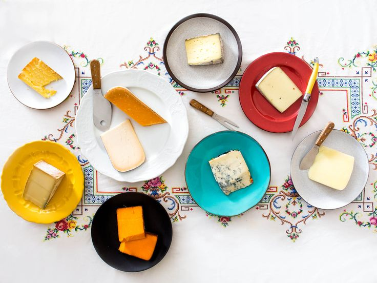 10 Common Crimes Against Cheese You Don't Have to Commit | Serious Eats