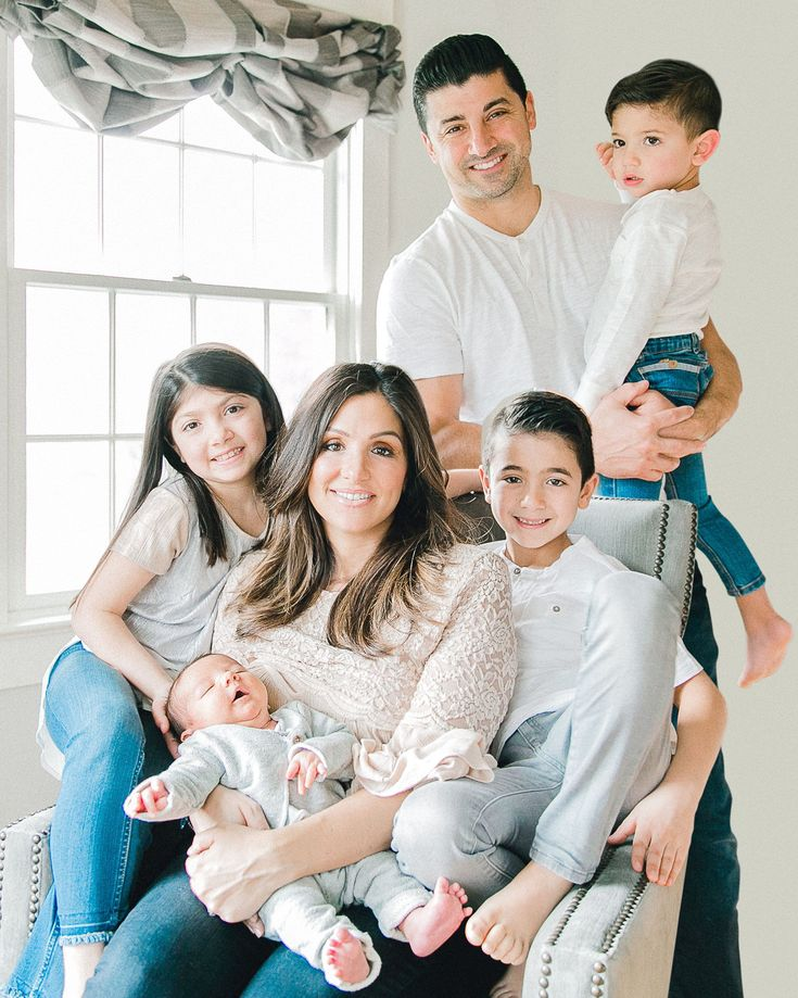 New Jersey Family   North Jersey, New Jersey, family ...