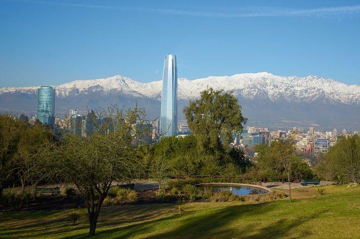 Passagens aéreas para Santiago a partir de R$ 705; veja datas