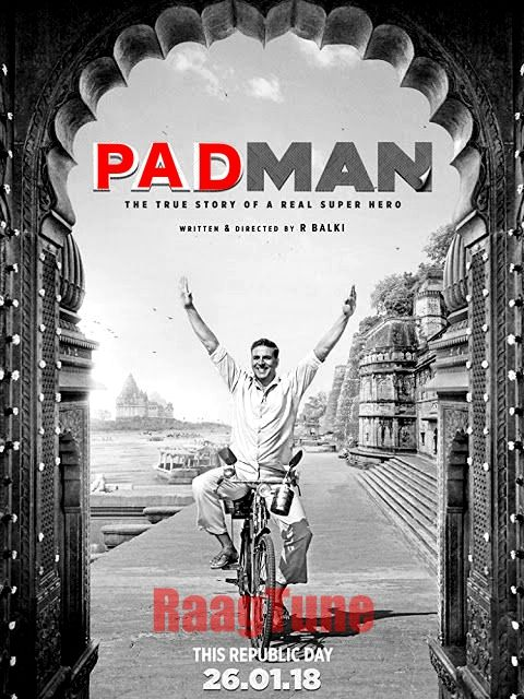 Pad Man Is An Upcoming 2018 Indian Biographical Comedy Drama Film