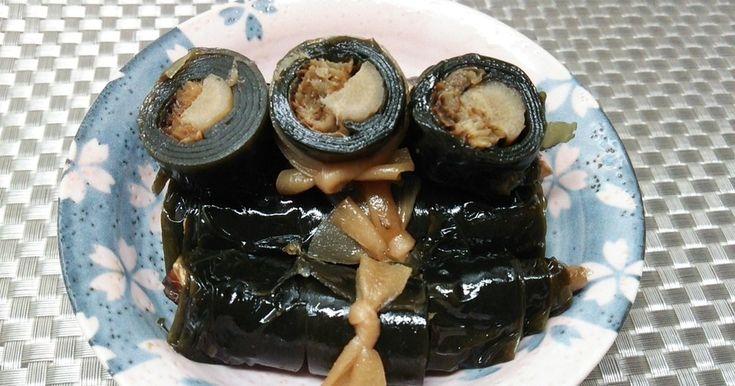 圧力鍋でニシンの昆布巻き by yukanna111 【クックパッド】 簡単おいしいみんなのレシピが280万品