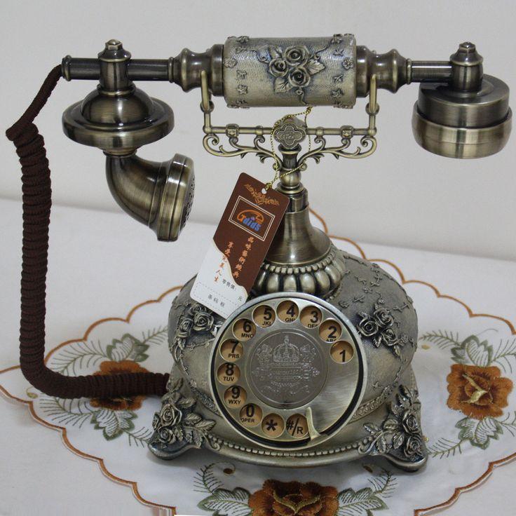 Caf  Telephone