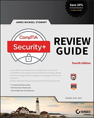 5831 best programming ebooks it ebooks images on pinterest comptia security review guide exam sy0 501 4th edition pdf download e book fandeluxe Images