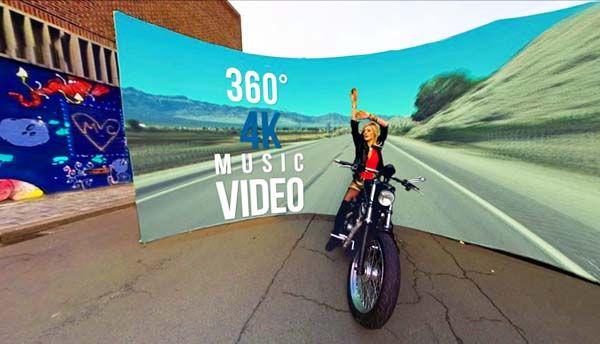 Los videos 360 grados y 3D son una sensación en YouTube. ¿Ya los has visto? Da clic sobre la imagen para ver la selección que te proponemos. #Tecnolatinos http://www.tecnolatinos.com/youtube-videos-en-360-grados-y-en-3d
