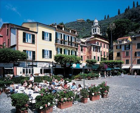 Hotel Splendido & Splendido Mare - The Splendido Mare in the heart of the famous Piaz