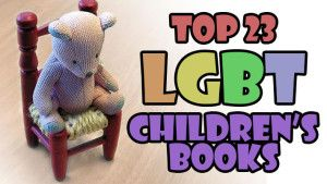 It's never too early to introduce your children to what it means to be LGBT identified. More and more people are coming out as Lesbian, Gay, Bisexual, Transgender, Asexual, Queer, 2 Spirited & Gender Queer each year. There's no better way to raise visibility of our community than teaching our kids what acceptance is. Take a look…  Read More