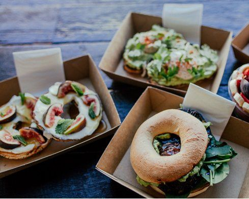 Best vegan and vegetarian places in Brisbane