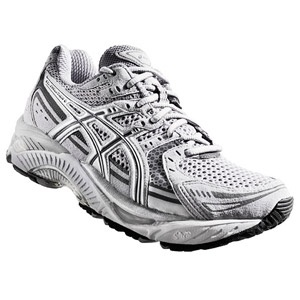 The Best Extra Stability Running Shoes: Asics Gel-Evolution 6 My very favorite running shoe.