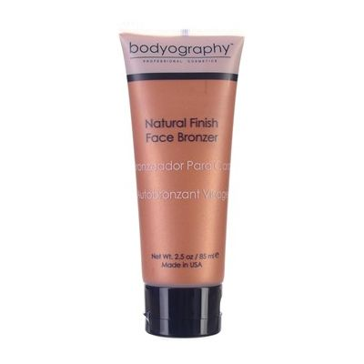 HAIR 2 GO - Bodyography - Natural Finish Face Bronzer 85ml, $24.95 (http://www.hair2go.com.au/bodyography-natural-finish-face-bronzer-85ml/)