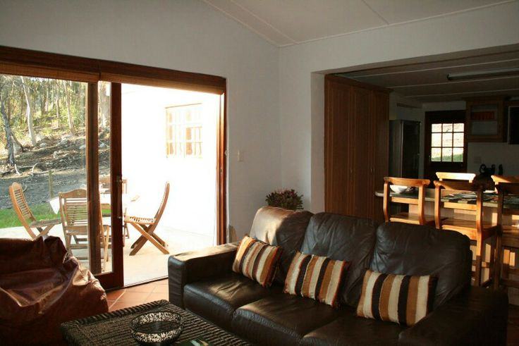 Die Kloof Baardskeerdersbos Farm Self Catering