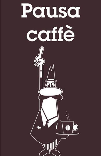 Ya es la hora ...:D ¡tomate tu tiempo aunque sea lunes! #café, #caffé, #pausacaffé Bialetti. Pausa Caffé