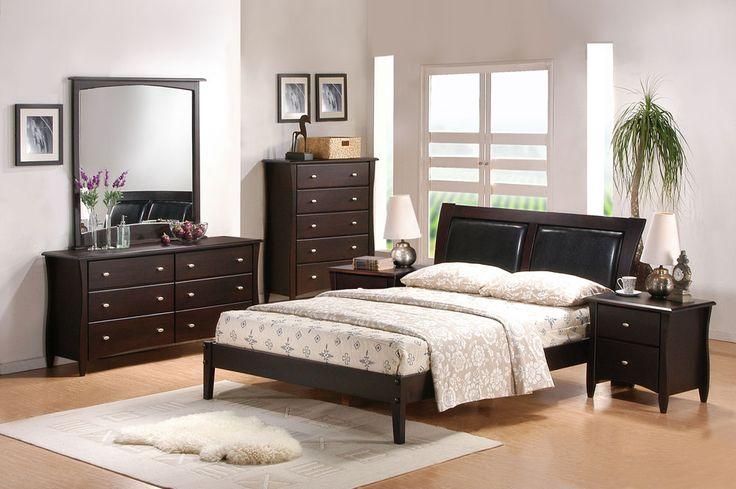 11 Excellent Queen Bedroom Picture Idea