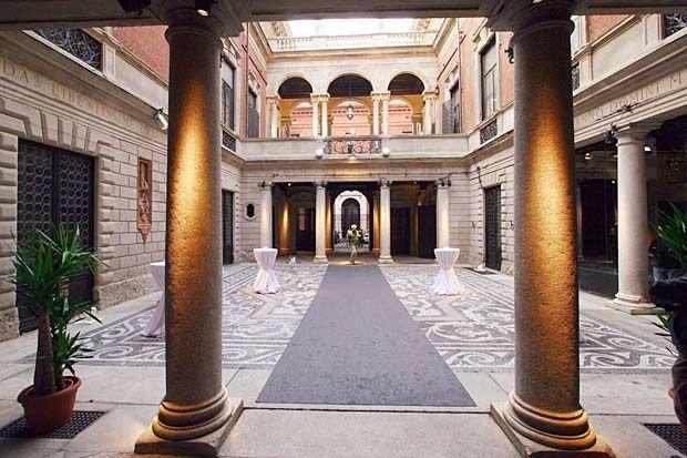 Le Case Museo di Milano: il Museo Bagatti Valsecchi